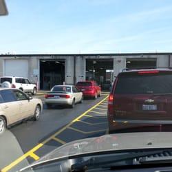 Illinois Emissions Testing