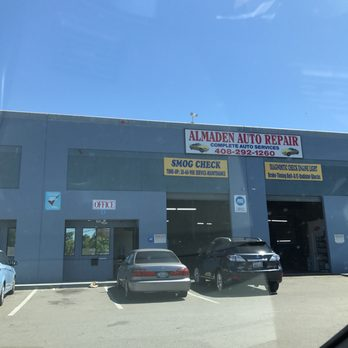 Almaden auto repair 74 photos 386 reviews garages for United motors san jose