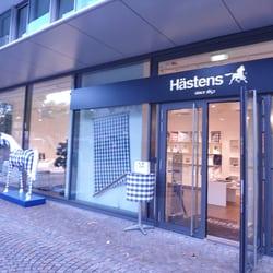 Hästens Köln hästens concept store shopping habsburger ring 2 cologne