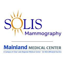 Solis Mammography At Mainland Medical Center Diagnostic Imaging