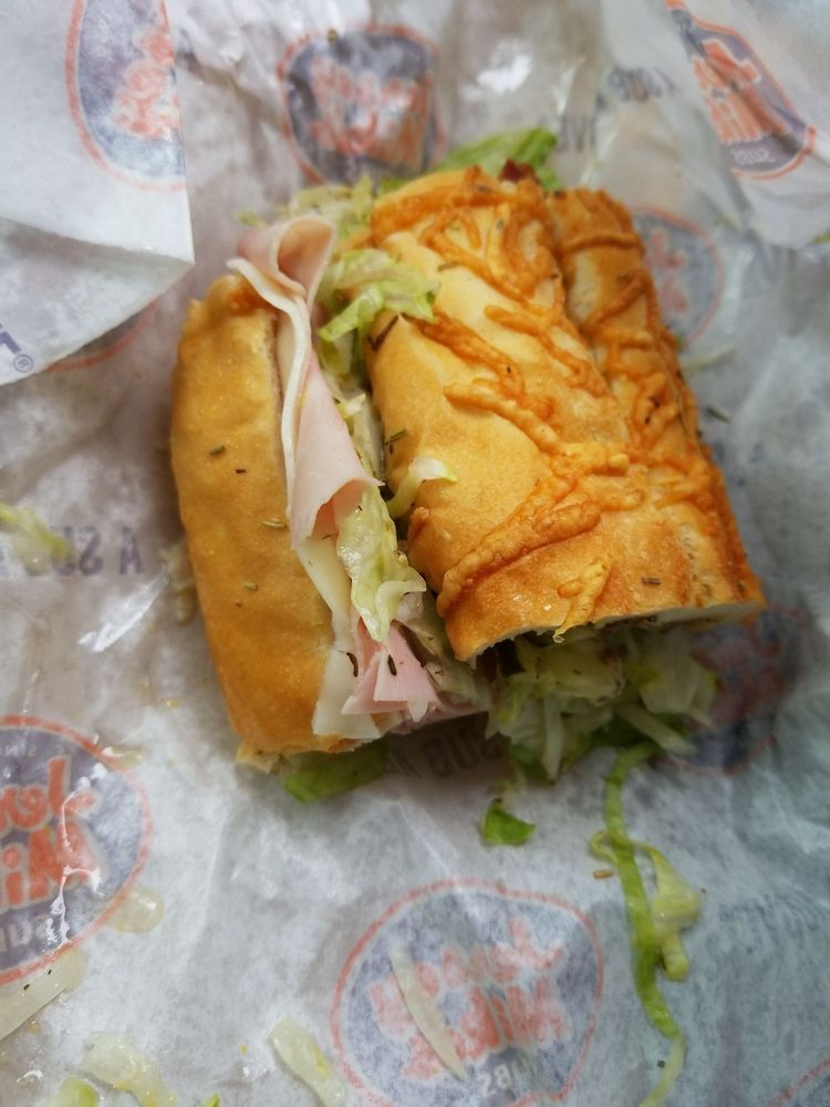 Jersey Mike's Subs: 235 Ivey Ln, Pinehurst, NC