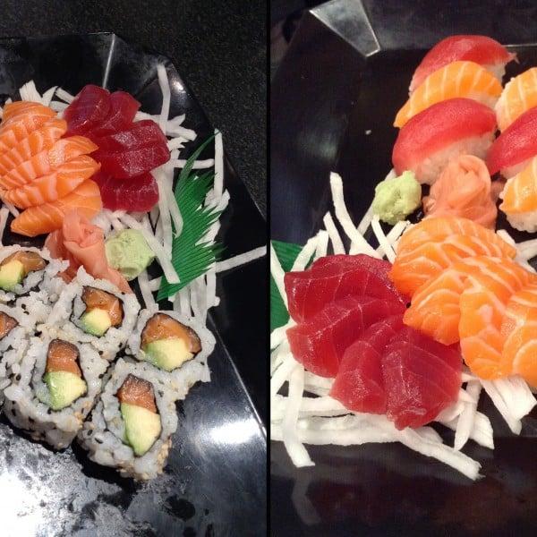 Sushi Folies - Japanese - 4 place du 18 Juin 1940, Montparnasse ...