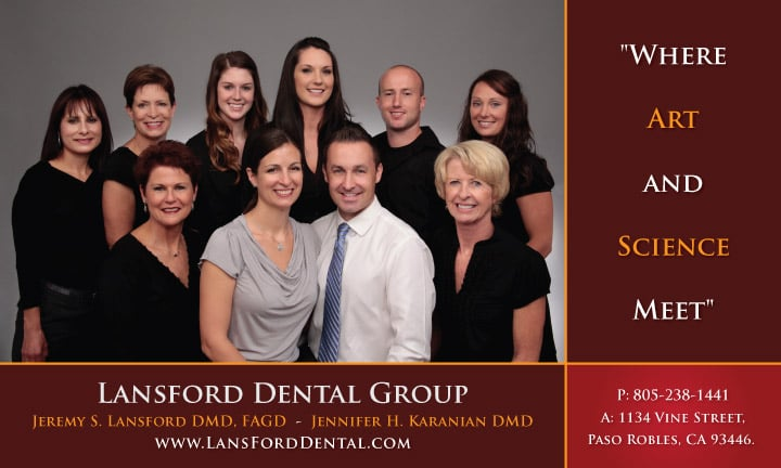 Lansford Dental Group