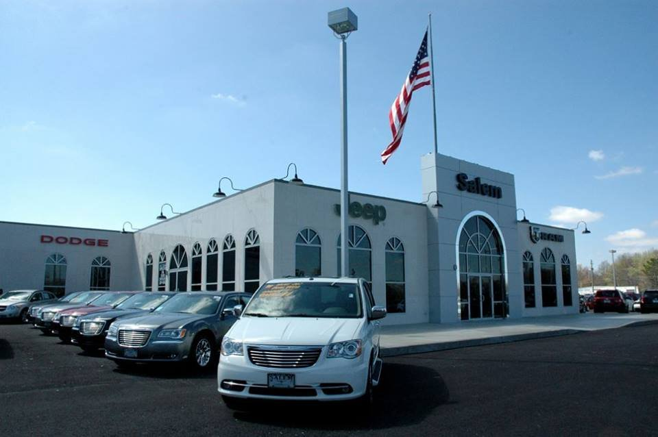 salem chrysler jeep dodge car dealers 400 legacy ln salem oh. Cars Review. Best American Auto & Cars Review