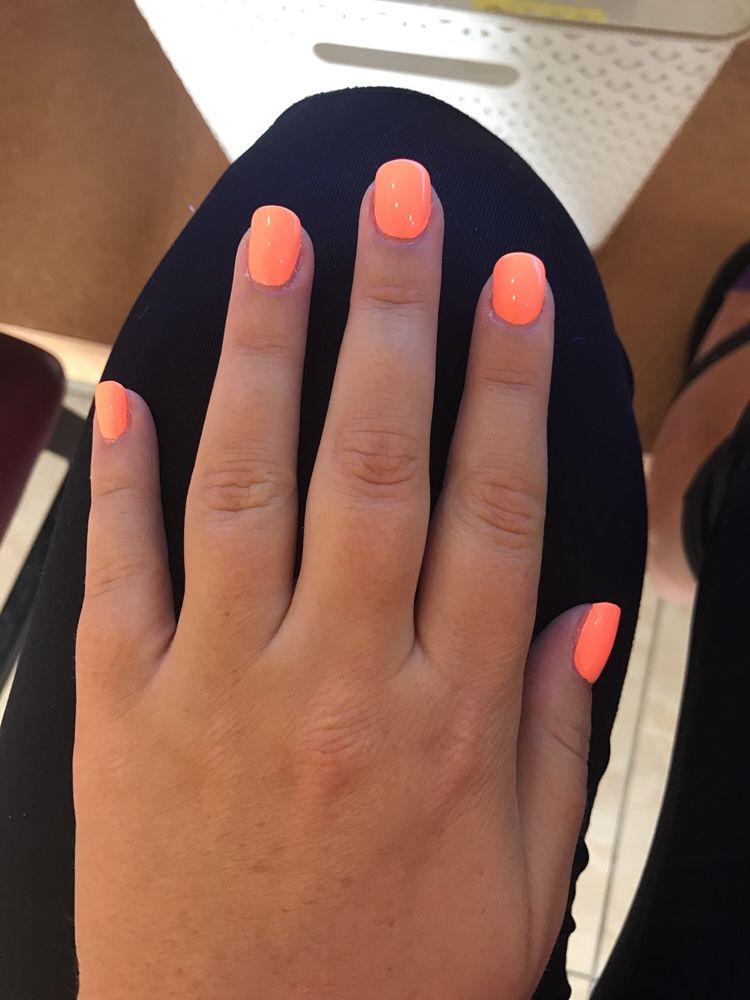 Elite Nails Spa Annapolis Md