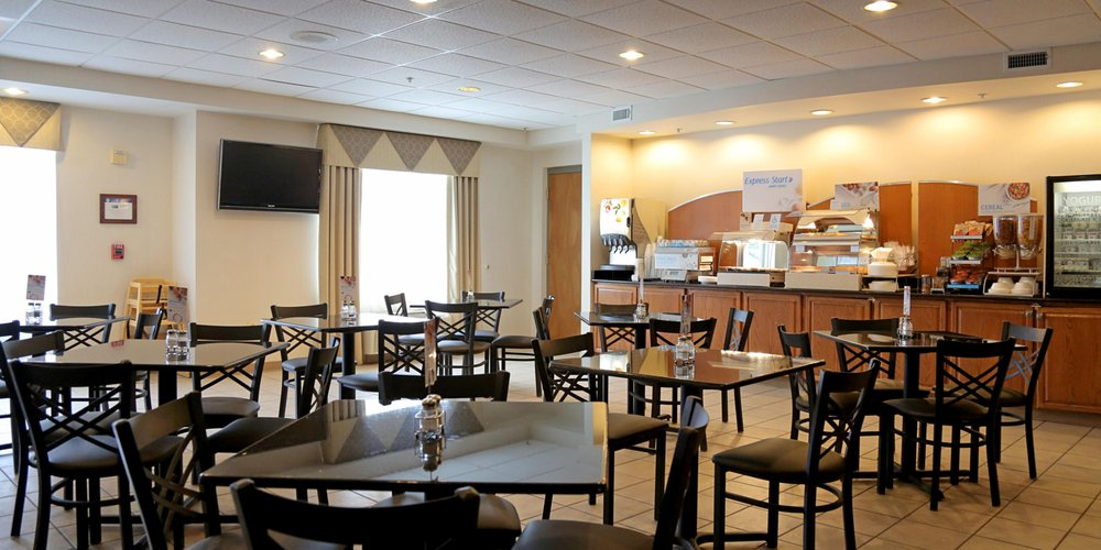 Holiday Inn Express Bethany Beach: 39642 Jefferson Bridge Rd, Bethany Beach, DE