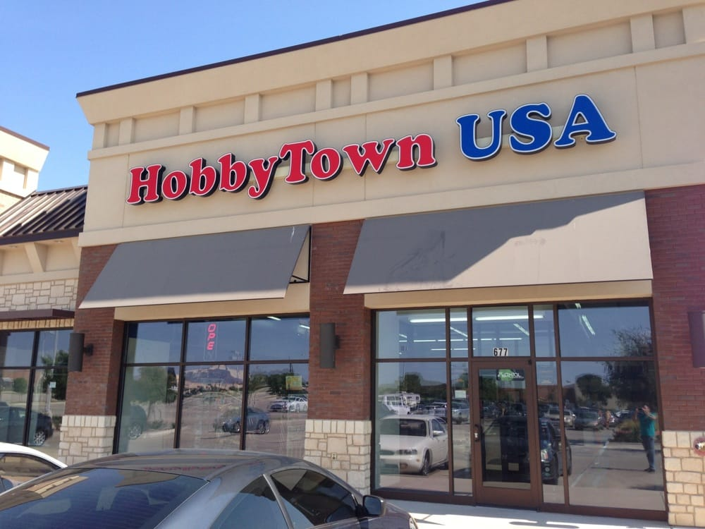Hobby Town