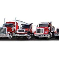 Cardinal International Trucks - Commercial Truck Dealers
