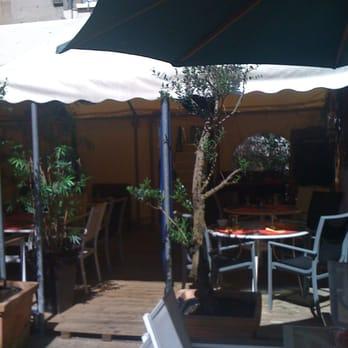 Les jardins d italie 18 avis pizza 61 rue ledru - Jardin d italie chateauroux ...