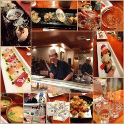 Photo Of Koi Anese Cuisine Seal Beach Ca United States 竹さん