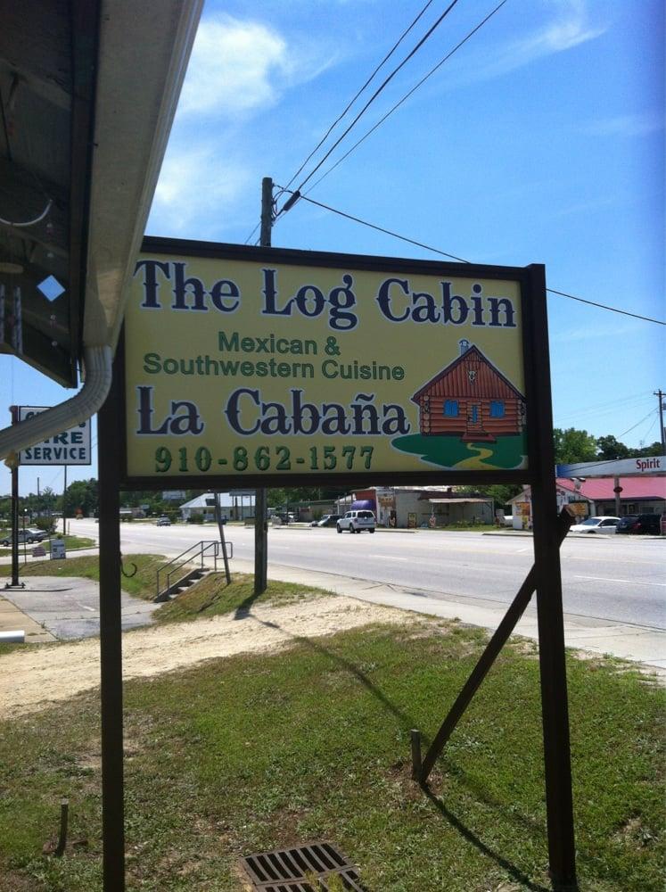 La Cabana: 14600 Nc87 Hwy W, Tar Heel, NC
