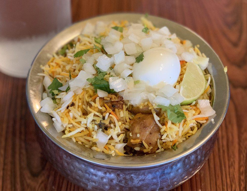 Curry Leaf Indian Grill: 3000 Windy Hill Rd SE, Marietta, GA