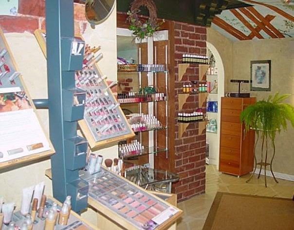 The Beauty Spa: 510 E Market St, Harrisonburg, VA