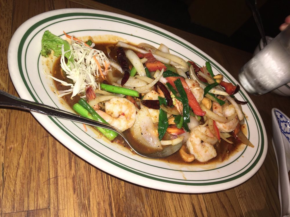 Thai Noon Restaurant: 2635 NE Alberta St, Portland, OR