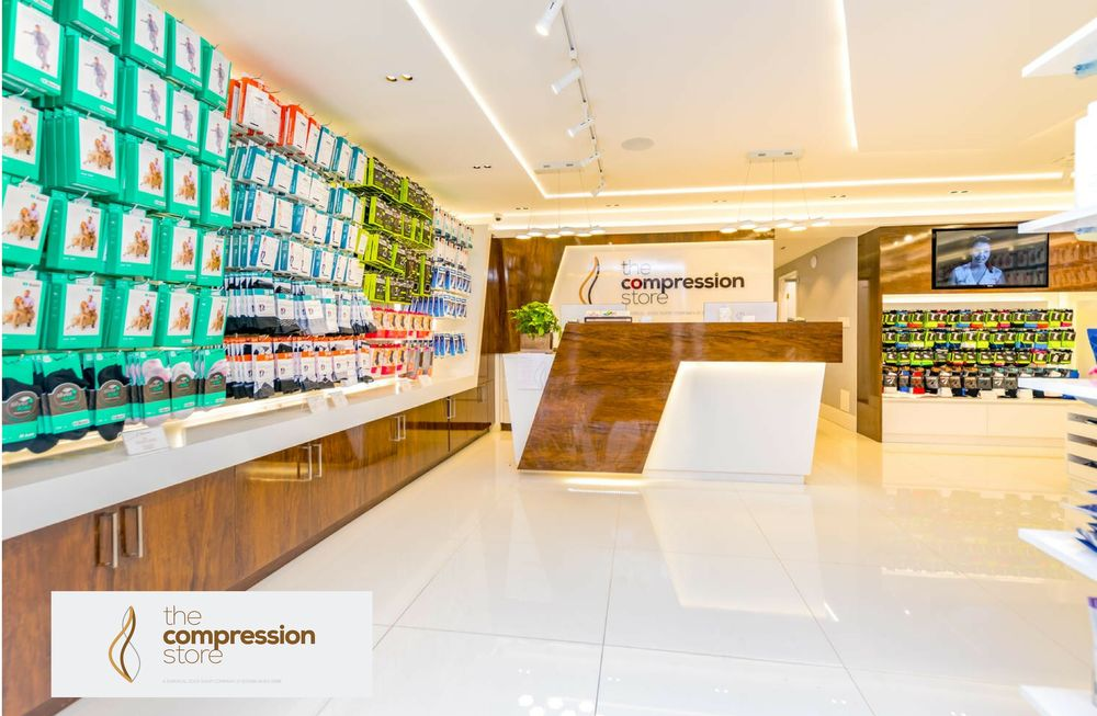 The Compression Store: 1476 1st Ave, New York, NY