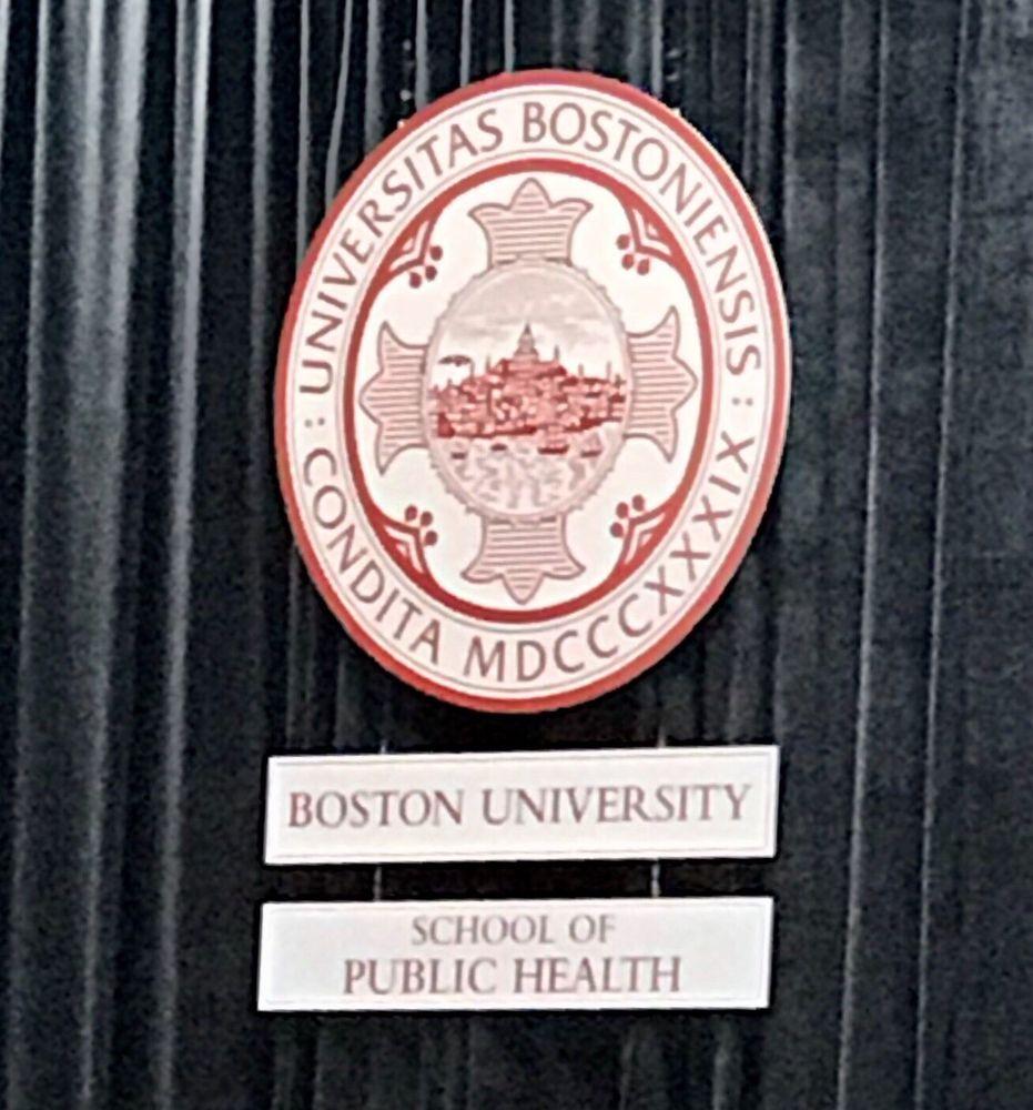 Boston University Track & Tennis Center