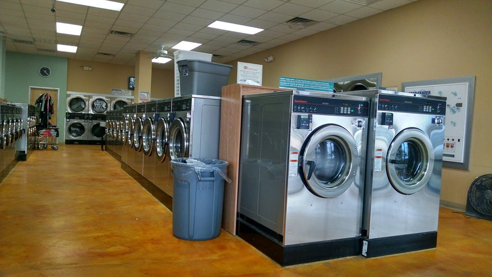 The Laundry Room: 2100 Harwood Rd, Bedford, TX