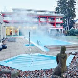 Rheinfelden Hotel Eden Im Park Schweiz