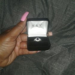 d0aaa045e Kay Jewelers - Jewelry - 200 Westgate Dr, Brockton, MA - Phone Number - Yelp