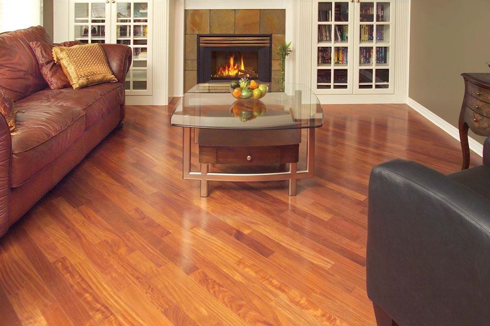Buono's Flooring Co