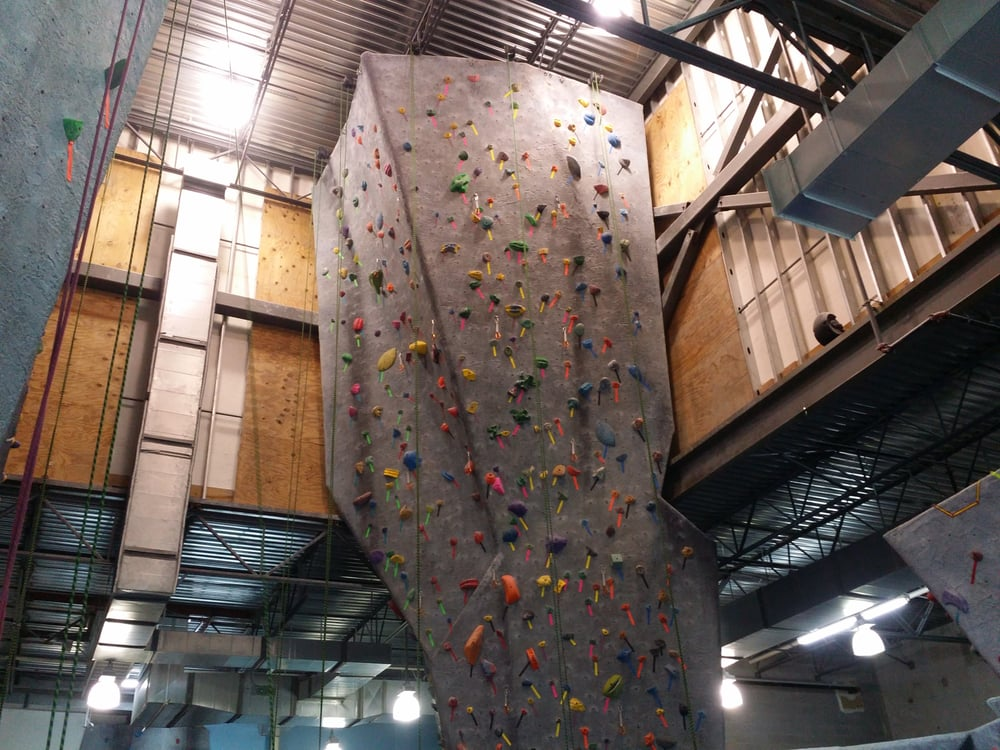 Photo of Sportrock Climbing Centers: Sterling, VA