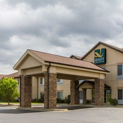 Photo Of Quality Inn Suites Lodi Wi United States