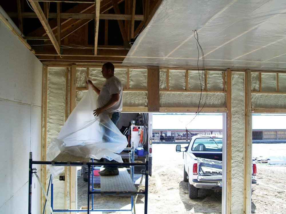 ThermoSeal Insulation: 19768 County Road 9 NE, New London, MN