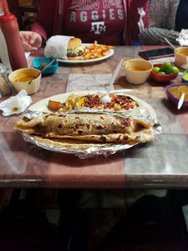 Taco's Aka: 6906 E US Hwy 83, Rio Grande City, TX