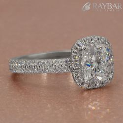 e0d8c7f70 Photo of Raybar Fine Jewelry - Virginia Beach, VA, United States. Custom  Platinum