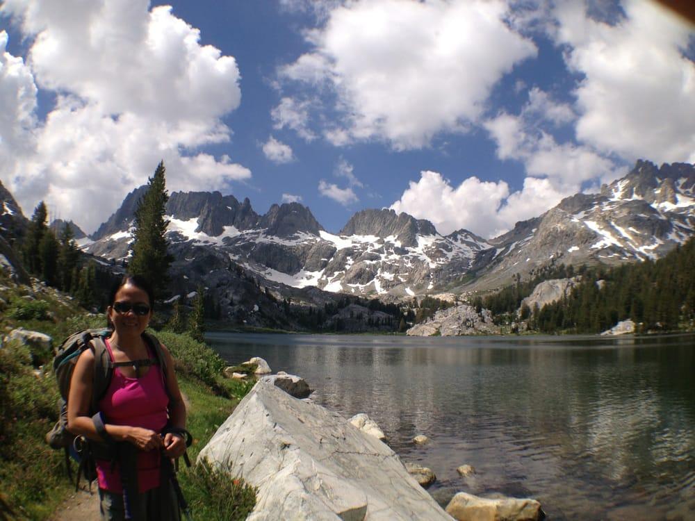 Ediza Lake: 351 Pacu Ln, Bishop, CA