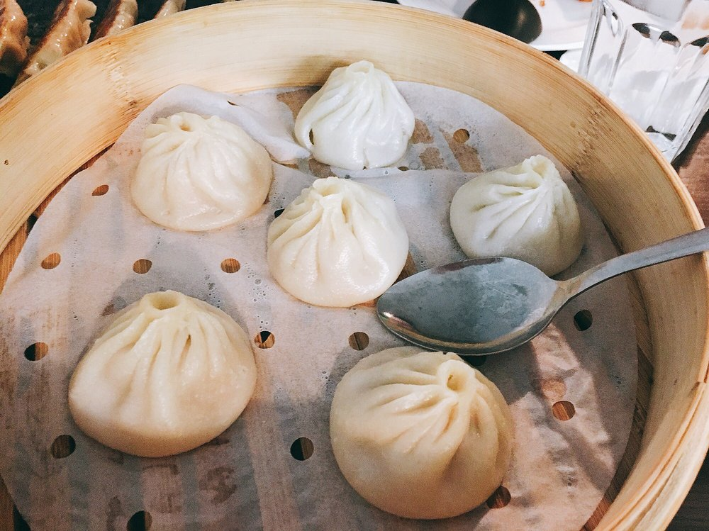 Dumpling Era