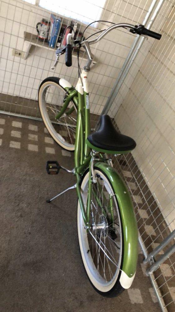 Anderson's Mower & Bike: 907 W Yosemite Ave, Manteca, CA