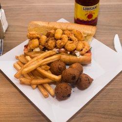 photo of reginas cajun kitchen memphis tn united states - Cajun Kitchen