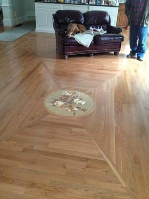 Photo Of Hardwood Floor Specialists   Garden City, MI, United States. 4
