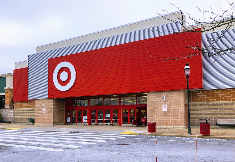 Target: 315 Colonnade Blvd, State College, PA