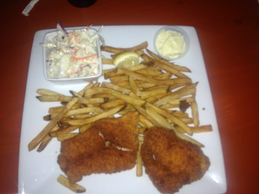 Friday all you can eat fish fry yelp for All you can eat fish fry