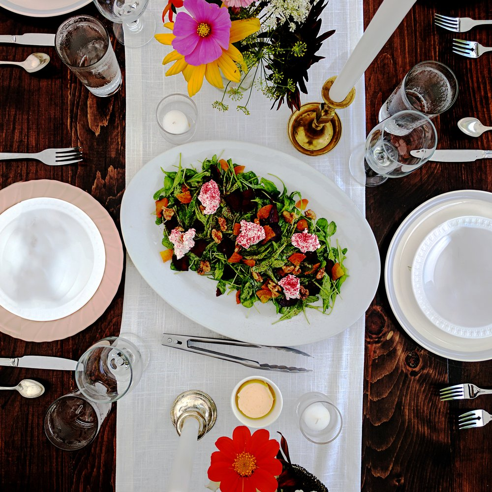 A Vermont Table Catering: 22 High St, Brattleboro, VT