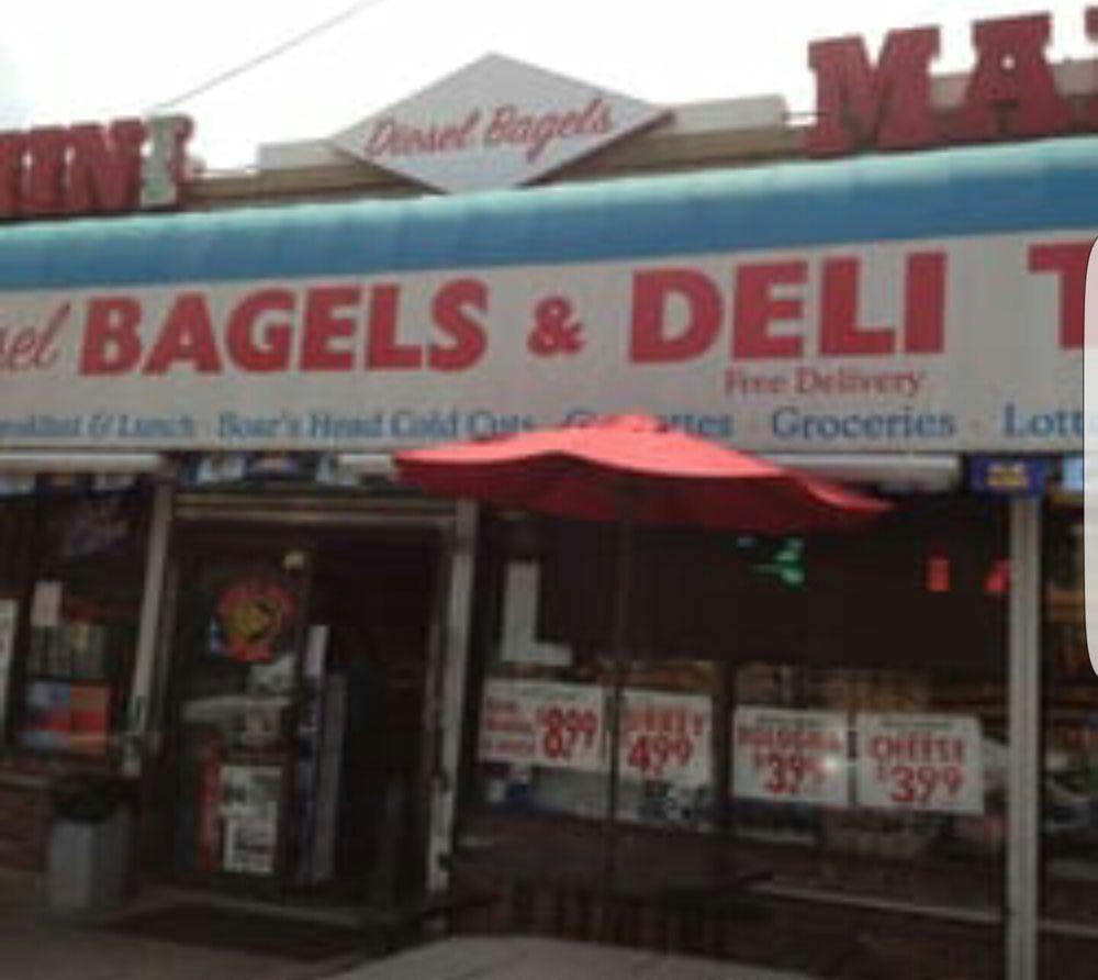 Annadale Bagels Staten Island