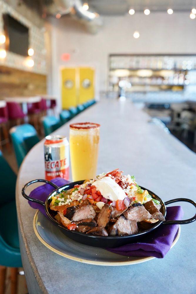 Ghost Pepper Taco + Tequila Bar: 120 Savin Hill Ave, Boston, MA