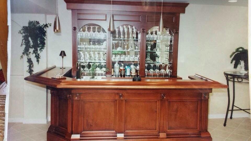Wagner's Custom Cabinets Millwork Inc: 42395 Stumptown Rd, Leesburg, VA