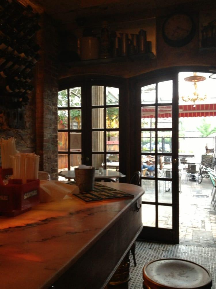 Manhattan Beach Cafe Yelp