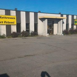Surplus Furniture & Mattress Warehouse - Furniture Stores - 1295 ...