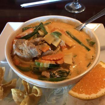 Thai Restaurant In Lees Summit Mo