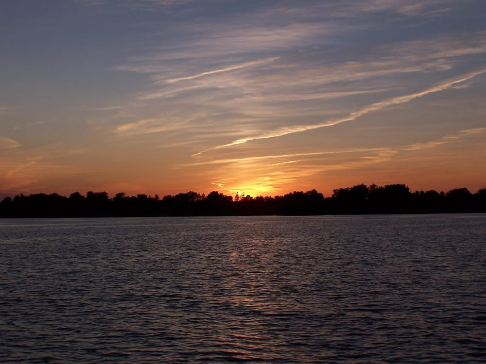 Narrows Campground: 620 Narrows Resort Dr, Coldwater, MI