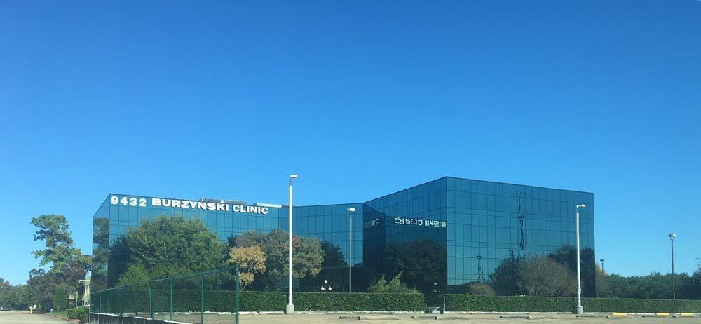 Burzynski Clinic: 9432 Katy Fwy, Houston, TX
