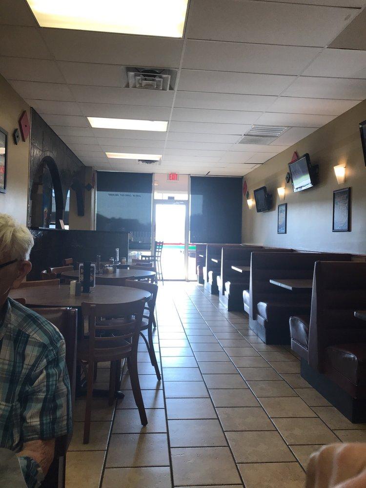 Gambino's Pizza: 1520 S Webb Rd, Wichita, KS