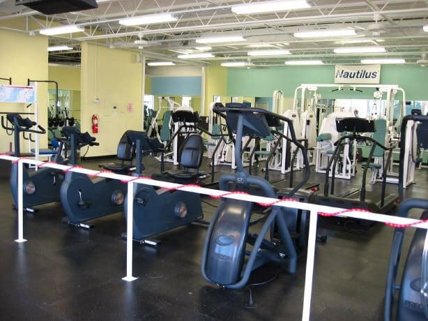 Fit For Life Fitness Center: 575 75th Ave, Saint Pete Beach, FL