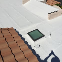 A Amp P Painting 21 Photos Roofing 10120 W Flamingo Rd