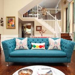 photo of estrada design consulting houston tx united states living room in