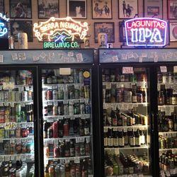 Craft beer liquor store near me